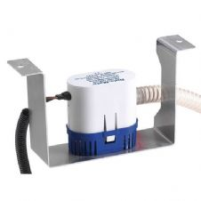 Linder 718000 Electric Bilge Pump Kit
